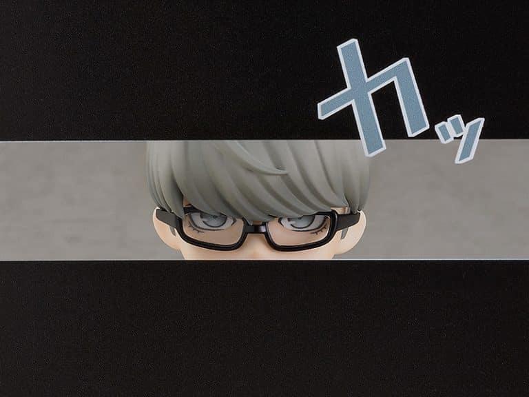 Good Smile Company: Persona 4 Golden - Nendoroid P4G Hero (Yu Narukami ) Figure