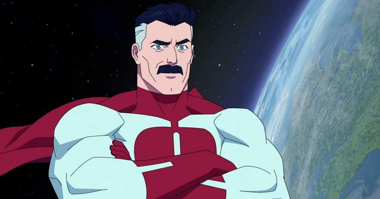 Invincible: Who is Omni-Man? His True Motivations Explained - Who is Omni-Man?