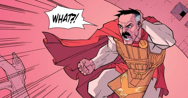 Invincible: Who is Omni-Man? His True Motivations Explained - Is Omni-Man a villain?