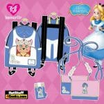 Loungefly Disney Alice in Wonderland Collection