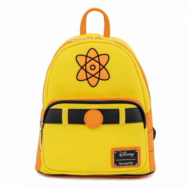 Loungefly Disney Goofy Movie Powerline Cosplay Mini Backpack