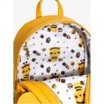 Loungefly Funko Pop! Disney Winnie the Pooh Bee Mini Backpack - BoxLunch Exclusive