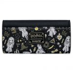 Loungefly Harry Potter Magical Elements AOP Wallet