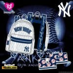 Loungefly MLB NY Yankees Collection