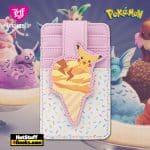 Loungefly Pokemon Ice Cream Cardholder