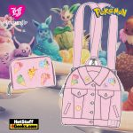 Loungefly Pokemon Ice Cream Collection - April 2021 pre-orders coming on May 2021