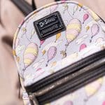 Loungefly Sr. Seuss Oh the places You'll Go Backpack - Vaulted - 707 Street Exclusive