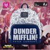 Loungefly The Office Dunder Mifflin Cosplay Mini Backpack - Amazon Exclusive