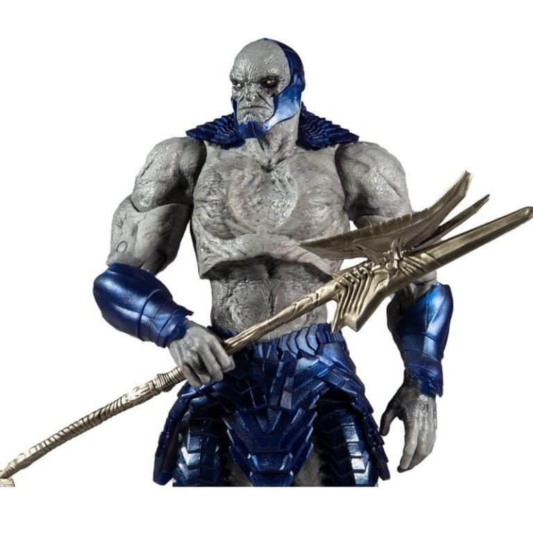 McFarlane DC Zack Snyder Justice League - Darkseid 10-Inch Mega Figure