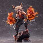 My Hero Academia Midoriya and Bakugo S-Fire by SEGA & Takara-Tomy
