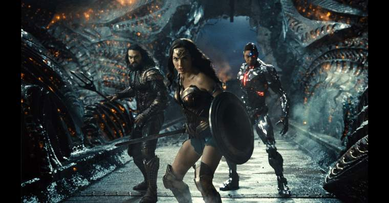 10 Reasons to Watch Zack's Snyder's Justice League: An Unparalleled Experience