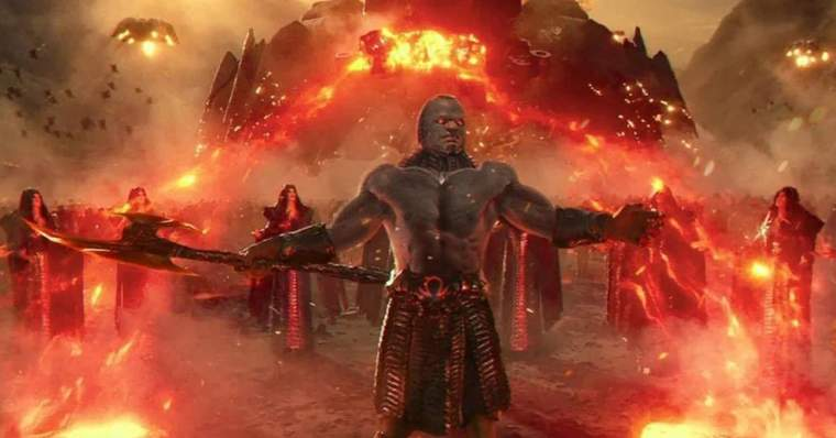 10 Reasons to Watch Zack's Snyder's Justice League: The Darkseid Quest