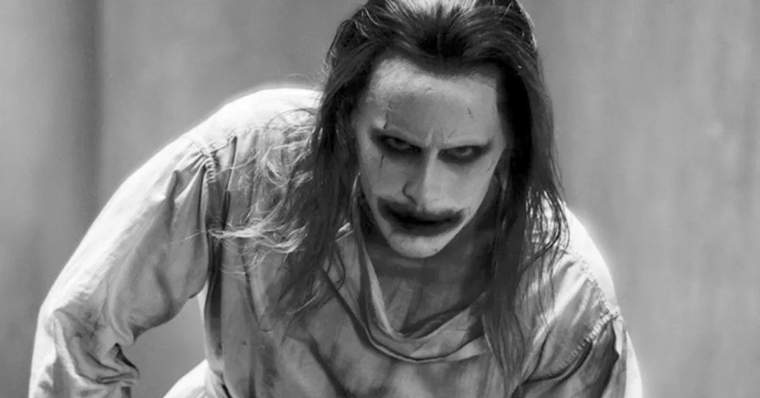 10 Reasons to Watch Zack's Snyder's Justice League: Jared Leto Rocks as the Joker