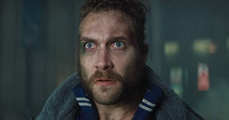 Suicide Squad 2: Meet All the Characters From the Movie - Captain Boomerang