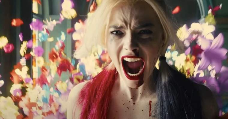 Suicide Squad 2: Meet All the Characters From the Movie - Harley Quinn