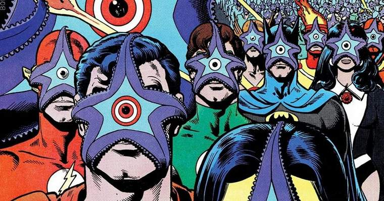Suicide Squad 2: Meet All the Characters From the Movie - Starro