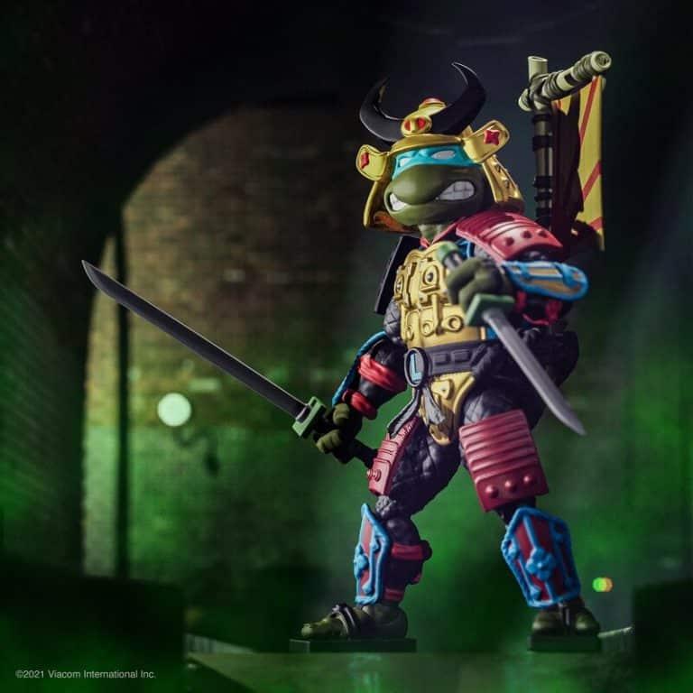 Teenage Mutant Ninja Turtles Ultimates Krang 7-Inch Action Figure