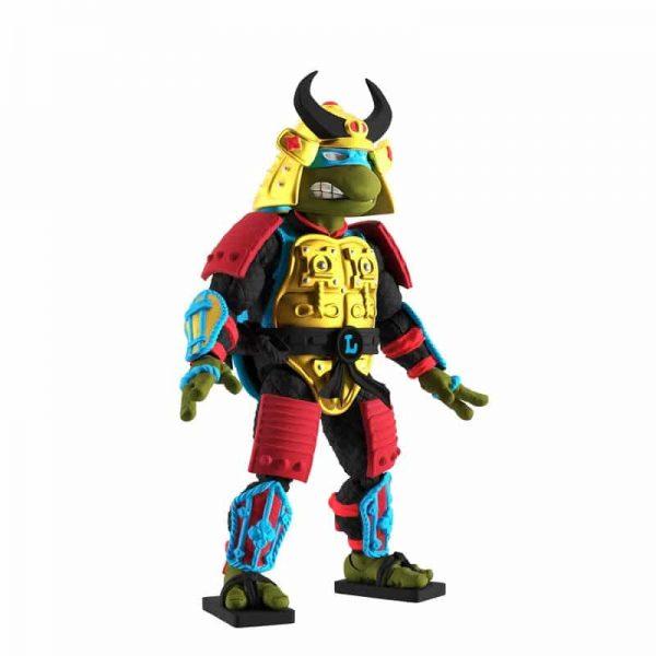 Teenage Mutant Ninja Turtles Ultimates Leo the Sewer Samurai 7-Inch Action Figure