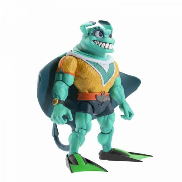 Teenage Mutant Ninja Turtles Ultimates Ray Fillet 7-Inch Action Figure