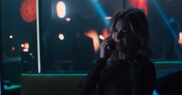 9 The Falcon and The Winter Soldier Easter Eggs – Episode 5: Sharon Carter hides secrets