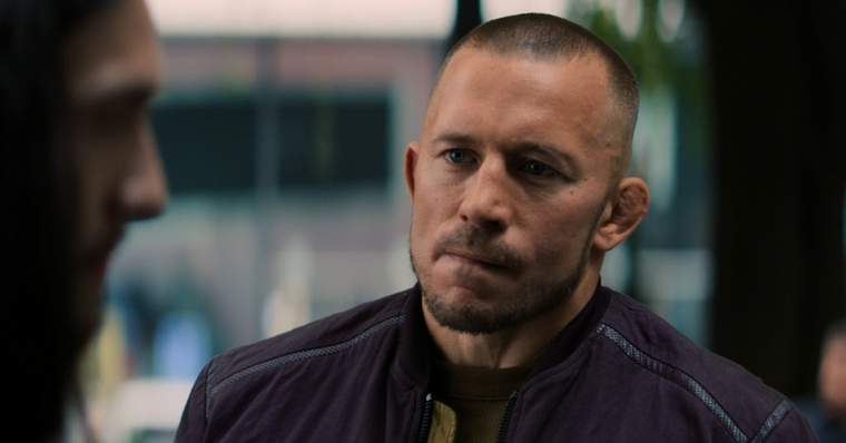 9 The Falcon and The Winter Soldier Easter Eggs – Episode 5: Batroc's Return
