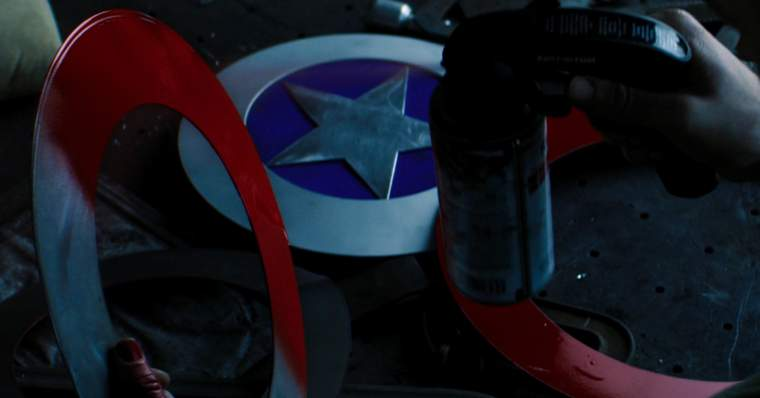 9 The Falcon and The Winter Soldier Easter Eggs – Episode 5: A New Shield