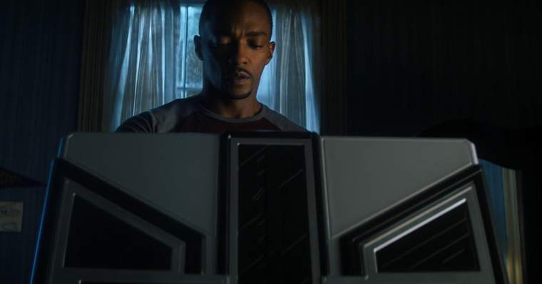 9 The Falcon and The Winter Soldier Easter Eggs – Episode 5: The Brand New, Legitimate Captain America