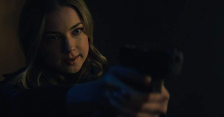 14 The Falcon and The Winter Soldier Easter Eggs - Episode 3: Sharon Carter