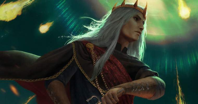 Witcher 2 Netflix Series: Find ALL About the Wild Hunt - Aen Seidhe and Aen Elle