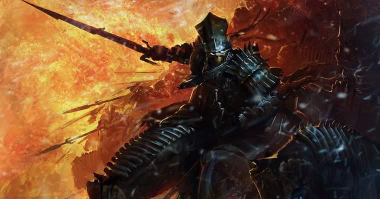 Witcher 2 Netflix Series: Find ALL About the Wild Hunt - Origin