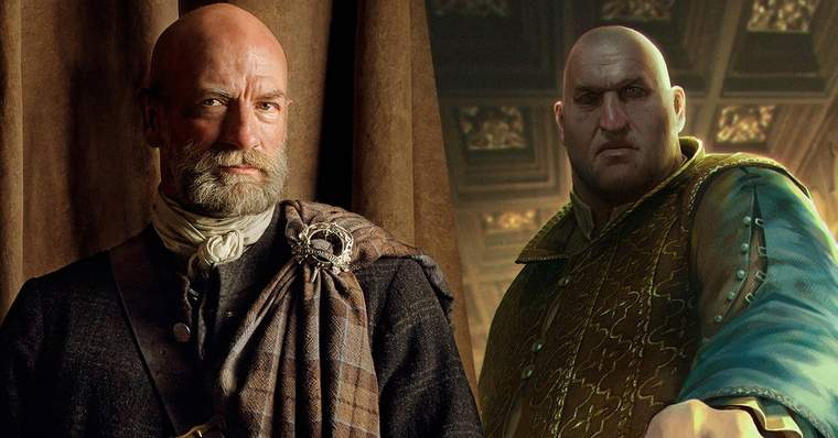The Witcher Season 2: NEW & OLD Characters Confirmed So Far - New: Sigismund Dijkstra