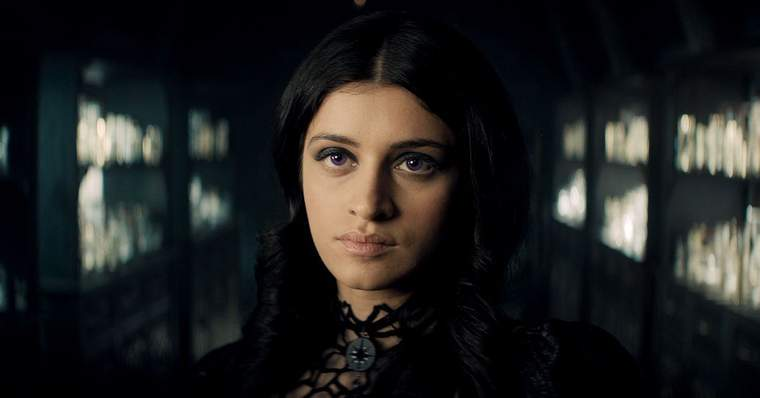 The Witcher Season 2: NEW & OLD Characters Confirmed So Far - Old: Yennefer