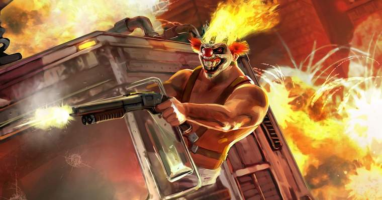 ALL The Upcoming Playstation Movies & TV Series Confirmed - Twisted Metal