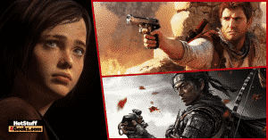 ALL The Upcoming Playstation Movies & TV Series Confirmed