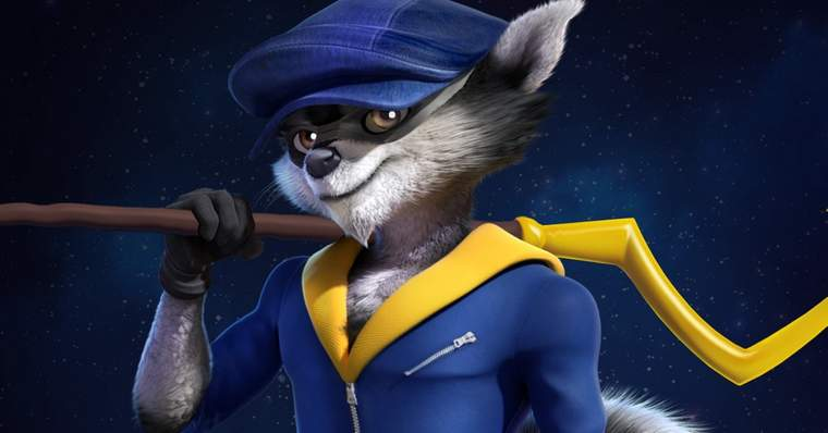 ALL The Upcoming Playstation Movies & TV Series Confirmed - Sly Cooper