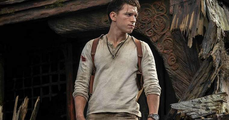 ALL The Upcoming Playstation Movies & TV Series Confirmed - Uncharted
