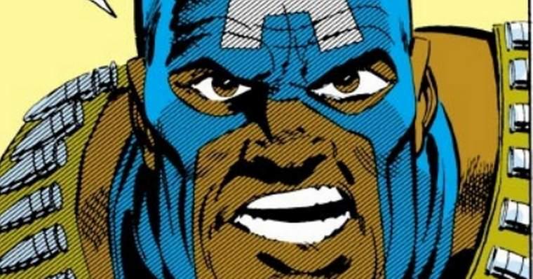 Who is Battlestar (Lemar Hoskins) in Marvel Comics? - First Appearance
