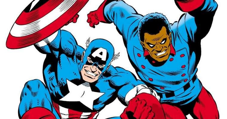 Who is Battlestar (Lemar Hoskins) in Marvel Comics? - Origin