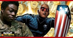 Who is Battlestar (Lemar Hoskins) in Marvel Comics