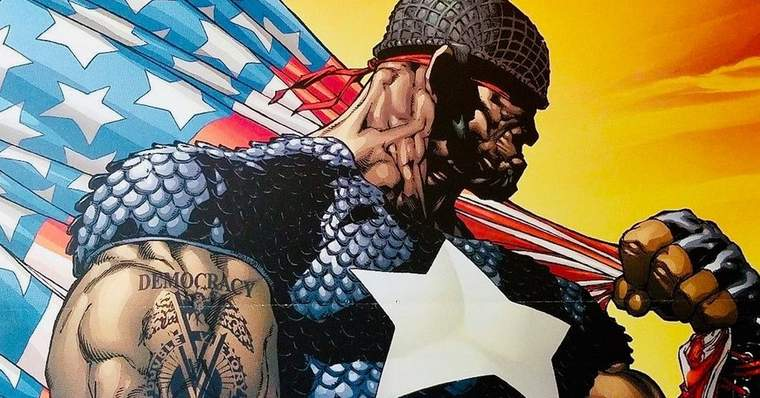 Who is Isaiah Bradley in the Marvel Universe? Meet the First Black Captain America - Court Martial