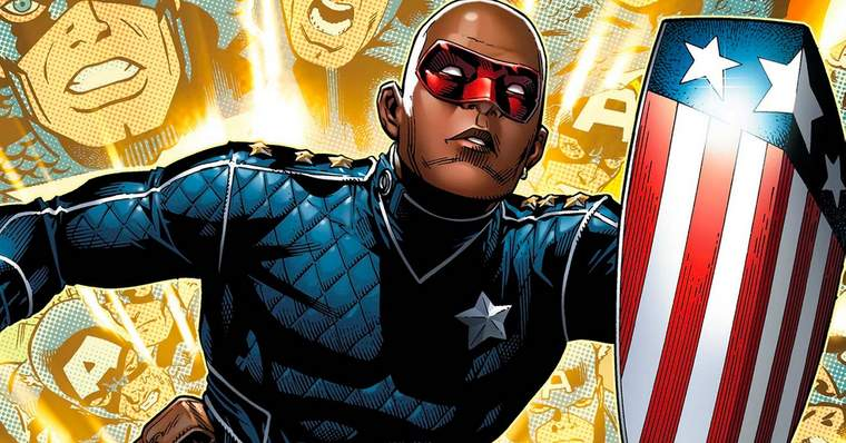 Who is Isaiah Bradley in the Marvel Universe? Meet the First Black Captain America - Patriot, the Young Avenger