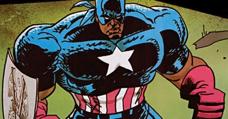 Who is Isaiah Bradley in the Marvel Universe? Meet the First Black Captain America - Powers and Abilities
