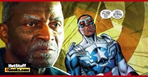 Who is Isaiah Bradley Meet the First Black Captain America