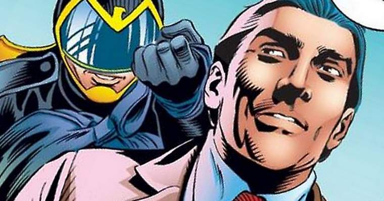 Who is the Power Broker in Marvel Comics? - Who is the Power Broker?