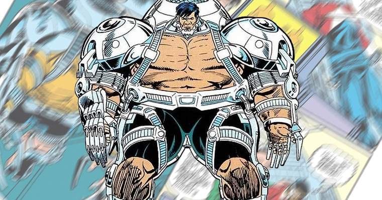 Who is the Power Broker in Marvel Comics? - Powers and Abilities