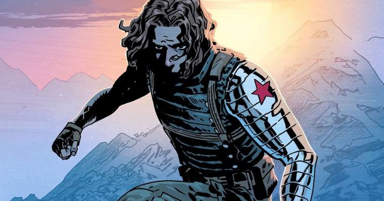 Winter Soldier: All The Bucky Barnes Powers and Abilities - The Famous Mechanical Arm