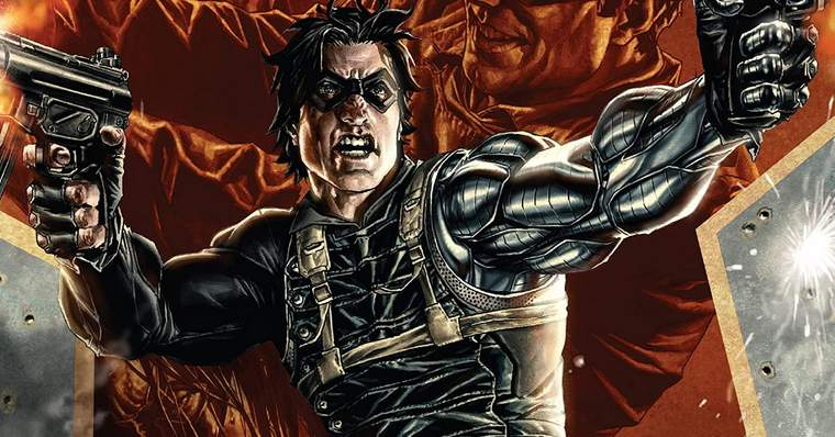 Winter Soldier: All The Bucky Barnes Powers and Abilities - Other uses of the mechanical arm