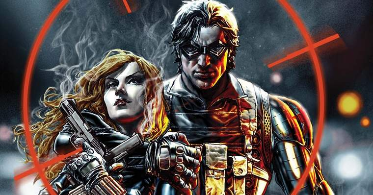 Winter Soldier: All The Bucky Barnes Powers and Abilities - Espionage and Murder Tactics