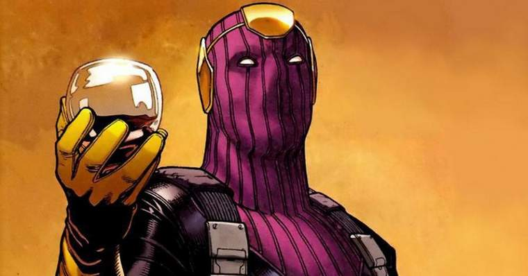 ALL The Baron (Helmut) Zemo Powers and Abilities Explained - Compound X