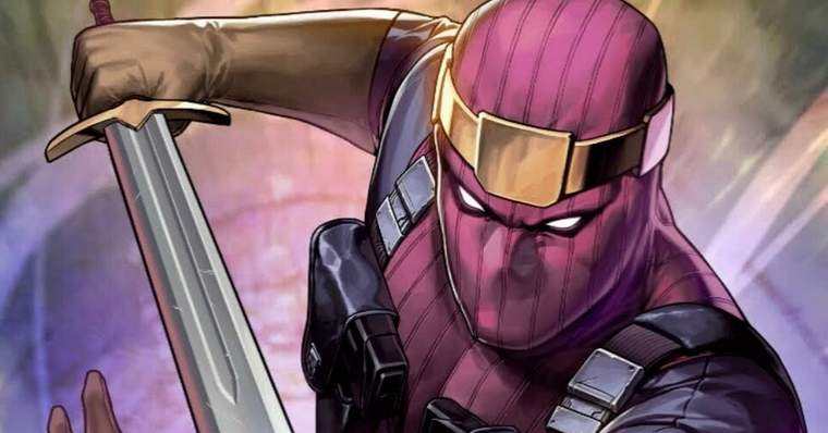 ALL The Baron (Helmut) Zemo Powers and Abilities Explained - Combat training